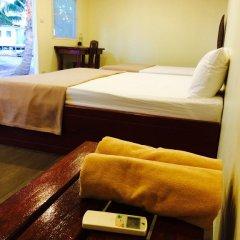 Отель Sabai Cabins 2* Стандартный номер с различными типами кроватей фото 5