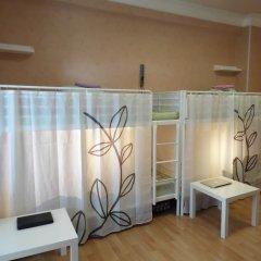 Хостел Омск удобства в номере
