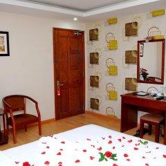 Begonia Nha Trang Hotel 3* Номер Делюкс с различными типами кроватей фото 31