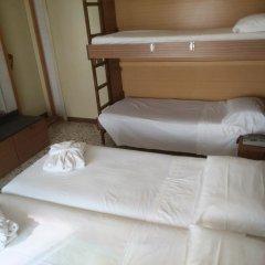 Отель AmbientHotels Panoramic 3* Номер категории Эконом с различными типами кроватей