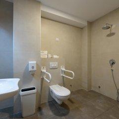 Hotel Hedonic 4* Стандартный номер с различными типами кроватей фото 6