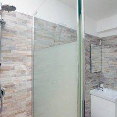 Отель Brunetti Suite Rooms 4* Стандартный номер с различными типами кроватей