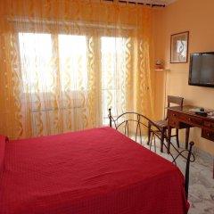 Отель Domus Della Radio 3* Стандартный номер с двуспальной кроватью фото 3