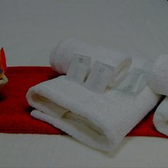 Отель Pensión Amara Номер категории Эконом с различными типами кроватей фото 5