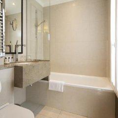Hotel Le Chaplain Rive Gauche 4* Стандартный номер с двуспальной кроватью фото 5