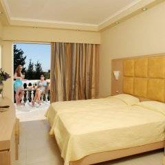 Отель Sunconnect Kolymbia Star 4* Стандартный номер фото 2