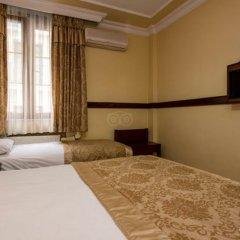 Отель Agan 3* Стандартный номер с различными типами кроватей