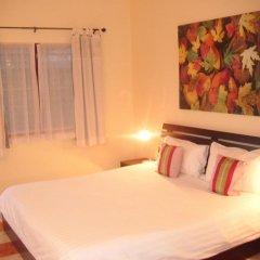 Patong Peace Hostel Стандартный номер с различными типами кроватей фото 9