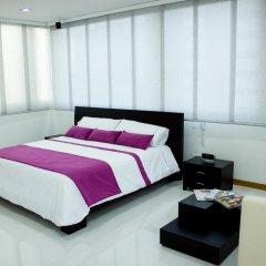 Hotel San Antonio Plaza 3* Люкс с различными типами кроватей фото 6