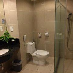 Bayview Hotel Melaka 3* Люкс с различными типами кроватей фото 2