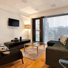 Отель Roman House Apartment Великобритания, Tottenham - отзывы, цены и фото номеров - забронировать отель Roman House Apartment онлайн комната для гостей фото 2