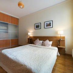 Апартаменты Tallinn City Apartments - Old Town Апартаменты с различными типами кроватей фото 6