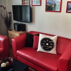 Апартаменты Apartments Harley Style Студия с различными типами кроватей фото 4