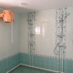 Гостиница Complex Edelweis в Ае отзывы, цены и фото номеров - забронировать гостиницу Complex Edelweis онлайн Ая ванная фото 2