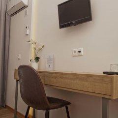 Отель Minavra Hotel Греция, Афины - отзывы, цены и фото номеров - забронировать отель Minavra Hotel онлайн удобства в номере фото 2