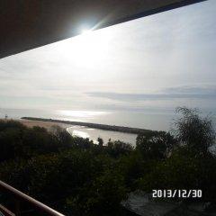 """Отель Villa Eva sul Mare area """"A"""" Поццалло пляж фото 2"""