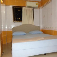 Отель At Home Guest House комната для гостей фото 4