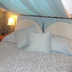 Отель The Sycamore Guest House 4* Стандартный номер с двуспальной кроватью (общая ванная комната) фото 2