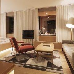 Отель The Guesthouse Vienna 5* Улучшенный номер фото 10