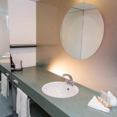 Hotel City am Bahnhof 3* Стандартный номер с двуспальной кроватью фото 3