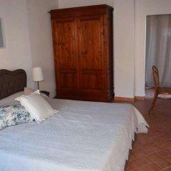 Отель Borgo Terrosi Стандартный номер