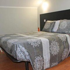 Отель Residencial Lunar 3* Номер категории Эконом с различными типами кроватей фото 2