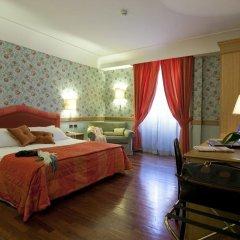Отель Diana Roof Garden 4* Стандартный номер с двуспальной кроватью фото 3