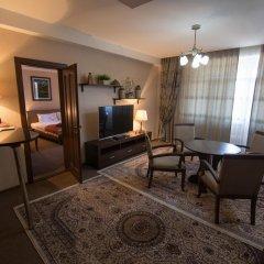 Hotel Classic 4* Люкс с разными типами кроватей фото 4