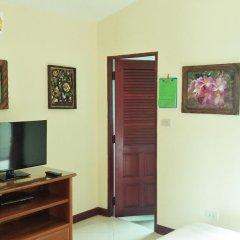 Отель Baan Chai Nam 3* Вилла с различными типами кроватей фото 17