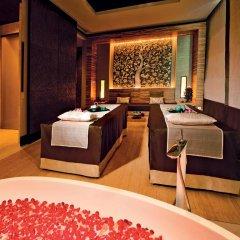 Отель Marina Bay Sands спа фото 2