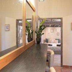 Отель Rent Flat Apartment - Ráday Венгрия, Будапешт - отзывы, цены и фото номеров - забронировать отель Rent Flat Apartment - Ráday онлайн интерьер отеля фото 2