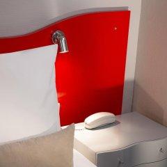 Hotel Beaumarchais 3* Стандартный номер разные типы кроватей фото 4