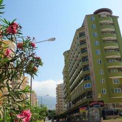 Sunstar Beach Hotel 4* Стандартный номер с двуспальной кроватью фото 4