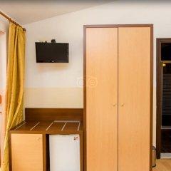 Wassermann Hotel удобства в номере