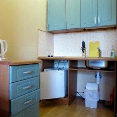 Hotel Avitar 3* Апартаменты с различными типами кроватей фото 23