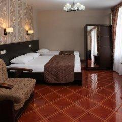 Гостевой Дом Имера Стандартный семейный номер с разными типами кроватей фото 3