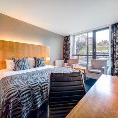 Apex Grassmarket Hotel 4* Стандартный номер с 2 отдельными кроватями
