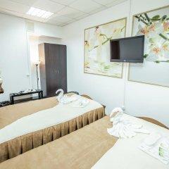 Мини-отель WELCOME Номер категории Эконом с 2 отдельными кроватями