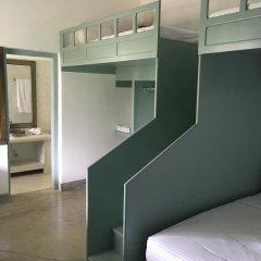 Отель Parawa House 3* Номер Делюкс с различными типами кроватей фото 2