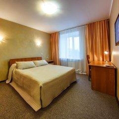 Гостиница Аврора 3* Стандартный номер с разными типами кроватей фото 39