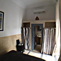Отель Riad Bel Haj Марокко, Марракеш - отзывы, цены и фото номеров - забронировать отель Riad Bel Haj онлайн сейф в номере
