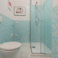 Апартаменты Be Apartments Donatello Милан ванная фото 2