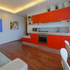 Гостиница Partner Guest House Shevchenko 3* Апартаменты с различными типами кроватей фото 47