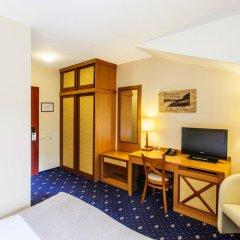 Отель Park Villa 4* Номер Делюкс фото 2