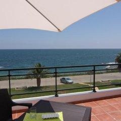Отель La Parreta Mar пляж фото 2