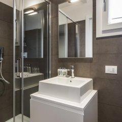 Отель MyPlace Riviera Ponti Romani Италия, Падуя - отзывы, цены и фото номеров - забронировать отель MyPlace Riviera Ponti Romani онлайн ванная фото 2