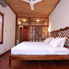 Sala Prabang Hotel 3* Стандартный номер с различными типами кроватей фото 23