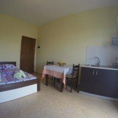 Отель Guesthouse Meta удобства в номере фото 2