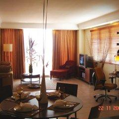 Отель Somerset Chancellor Court Ho Chi Minh City 4* Студия Делюкс с различными типами кроватей фото 4