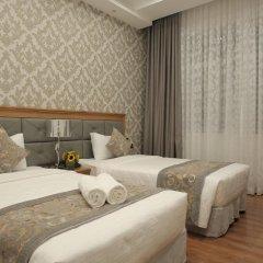 Отель Le Duy Grand 4* Номер Делюкс фото 5